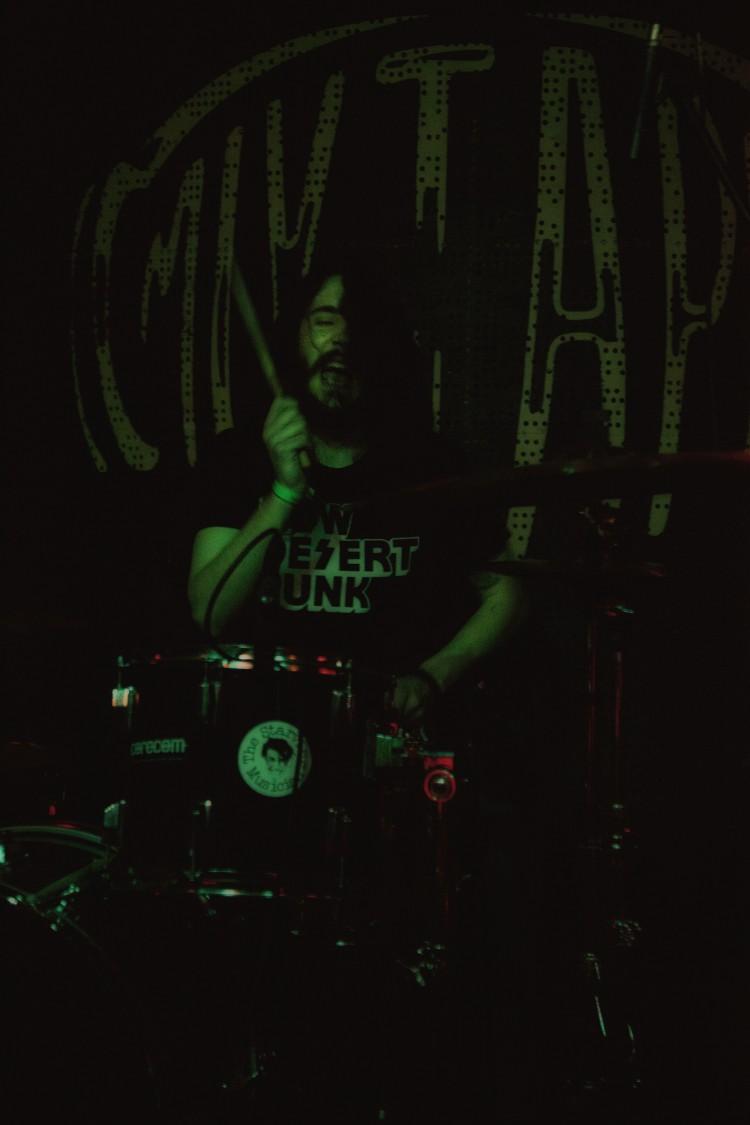 Craang live Sofia Mixtape_16