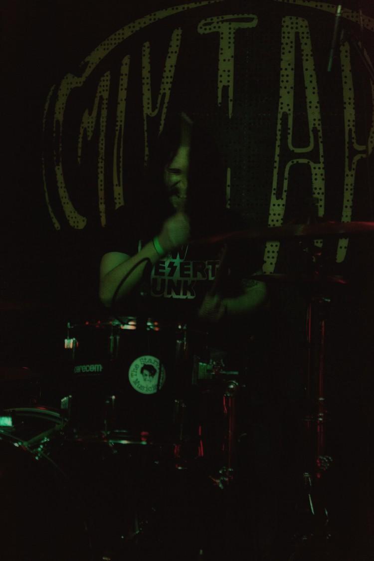 Craang live Sofia Mixtape_17