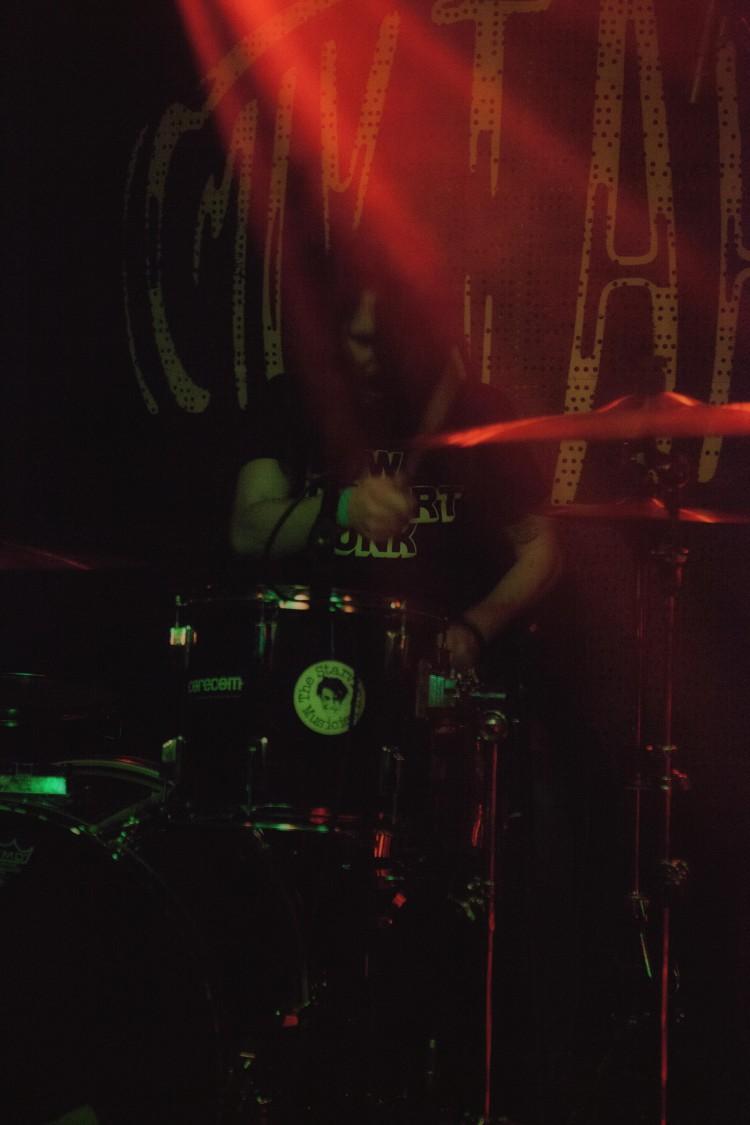 Craang live Sofia Mixtape_18